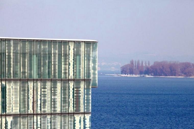 Reinhold Wurth Building Rorshach